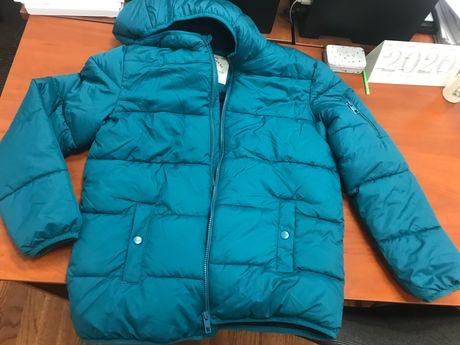 Куртка хлопчача 13-14 років