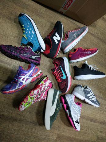 Только Киев! Кроссовки 37,38,39,40р Adidas Nike Asics Mizuno