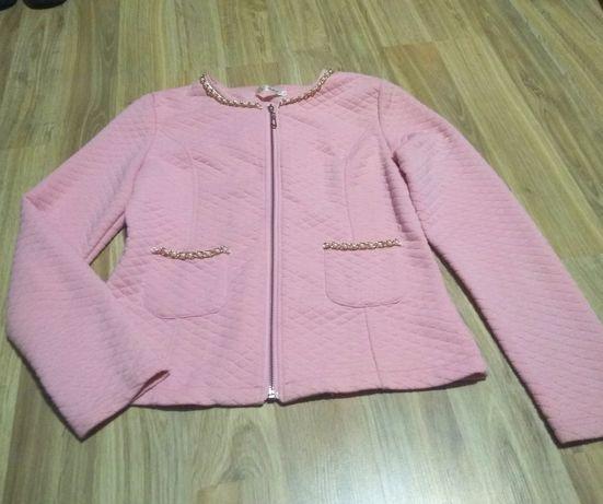 Куртка пиджак Шанель курточка жакет стеганая женская ветровка channel