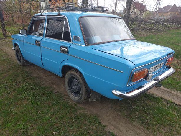 ВАЗ 2103/Жигулі/Лада