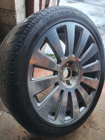 """Alufelga 19""""  VW AUDI A8 D3   1szt."""