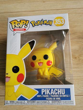 Pokemon Funko POP! Pikachu 353