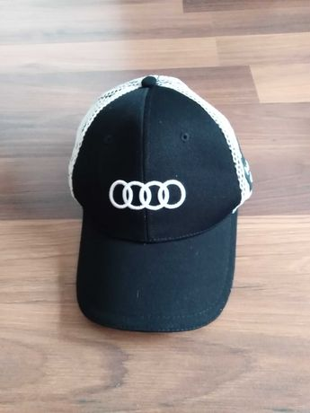 Czapka Audi Quattro