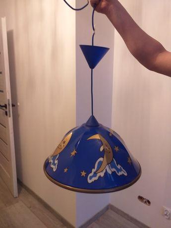 Lampa , żyrandol dla dziecka