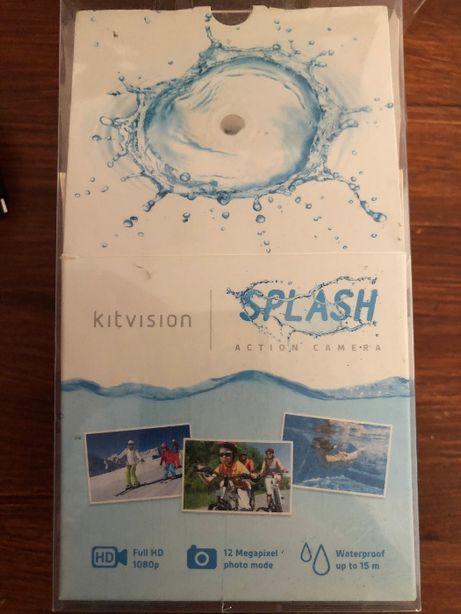 Kamera Kitvision Splash