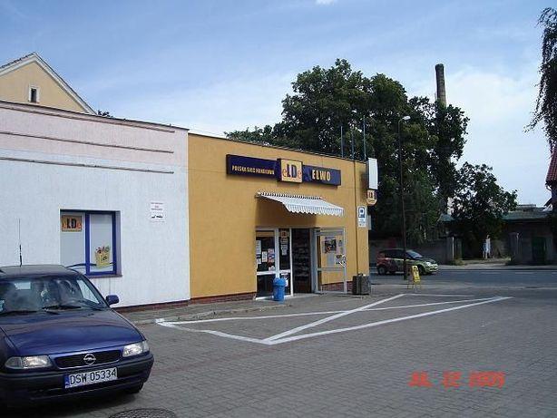 Lokal Handlowo Usługowy, lub inny.