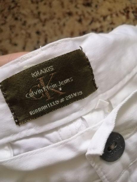 Белые штаны оригинал
