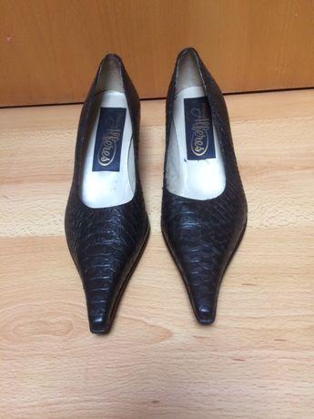 Sapatos Senhora ALFERES e BIANCA