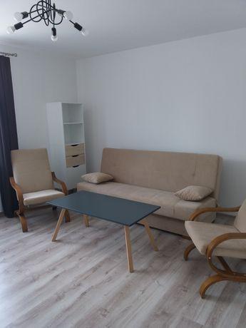 Wynajem mieszkania 2 pokoje