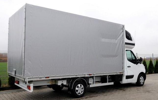 Taxi bagażowe przewóz rzeczy przeprowadzki uslugi transport Włocławek