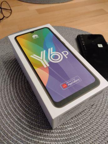 Huawei y6p bdb stan 12mcy gwarancji
