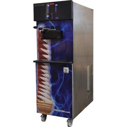 Maszyna do lodów  FREEZERR 2 Twin Eco ICS