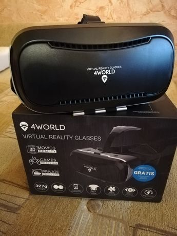 Okulary VR 3d do Huawei Mate 10 Lite