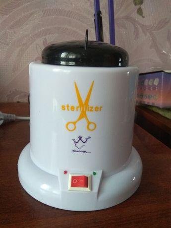 Стерелизатор шариковый для стерилизации инструментов