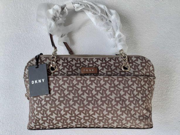 Torebka DKNY Donna Karan Bryant oryginalna nowa z metką