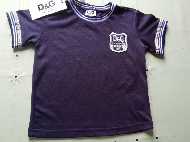 Продам D&G Junior для мальчика 4 лет (оригинал)