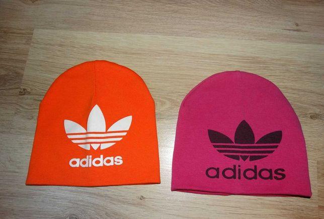 czapki adidas   2-4 latka    nowe