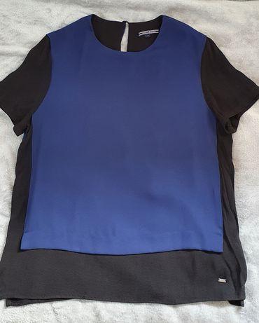 Bluzka bluzeczka Tommy Hilfiger r.S
