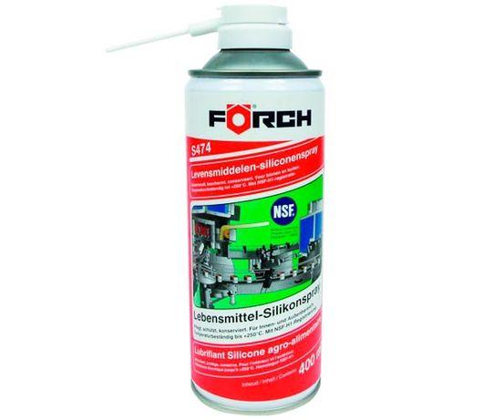 Силикон спрей для пищевой техники Forch S474 400 ml