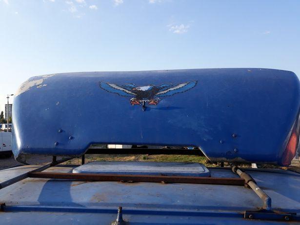 Спойлер на грузовой автомобиль