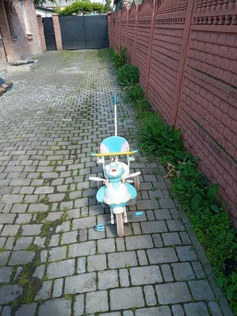 Продам дитячий велосипедик