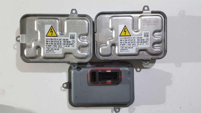 Balastro Xenon Mercedes / VW - A2048.700126