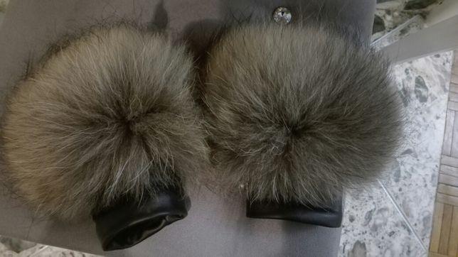 Rękawiczki loveya