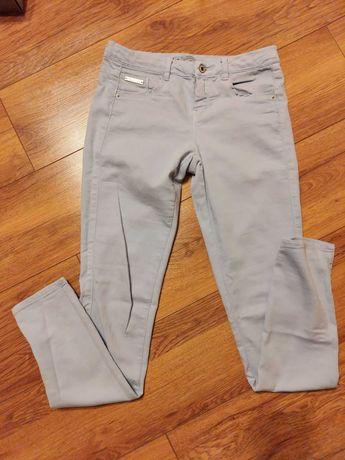 Spodnie rorki Bershka