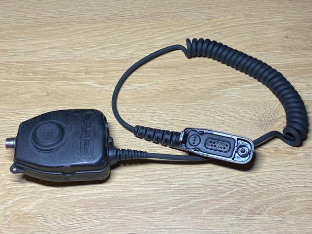 PTT 3M PELTOR FL5063 Motorola MotoTRBO