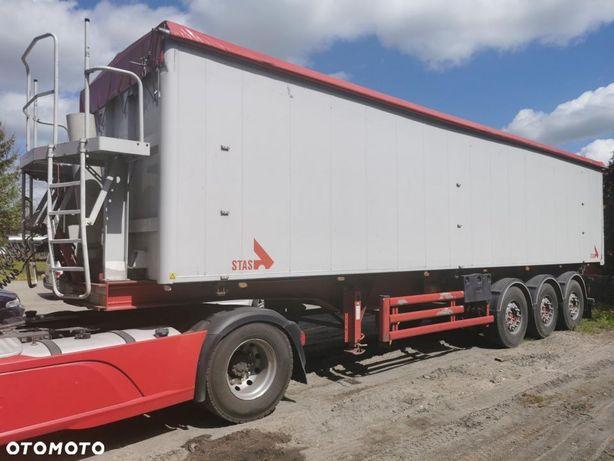 Stas SA336K waga 6260kg