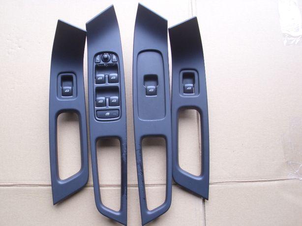 Przełączniki,panel sterowania szyb Volvo S 60,V60,XC60