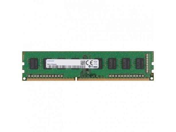 Оперативная память DDR3 8 gb (2планки по 4 gb 1600МГц)