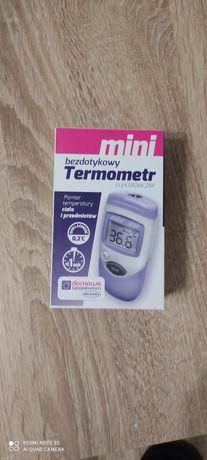 Termometr elektroniczny mini