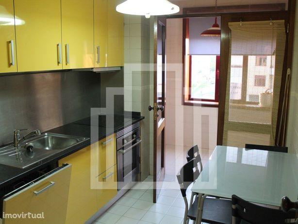 Apartamento T4 - Cortegaça