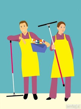 Firma sprzątająca,sprzątanie mieszkań i domów