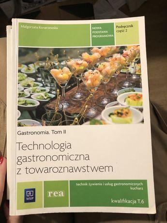 Podręcznik do technologii gastronomicznej cz 2