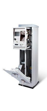 Tankomat Hectronic stacja paliw automat do tankowania