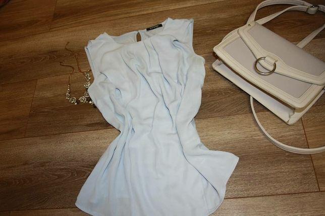 Блузка жіноча шифонова