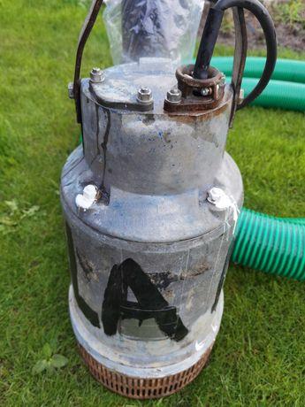 Pompa do wody FLYGT  8KW zanurzeniowa