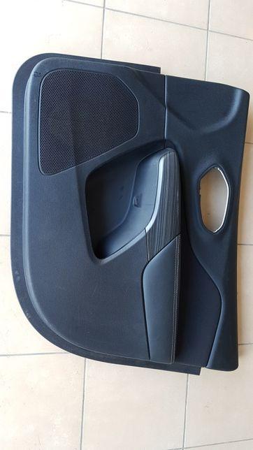 Cherokee KL tapicerka boczek drzwi prawy przód