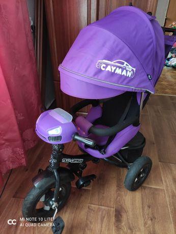 Велосипед tilly cayman