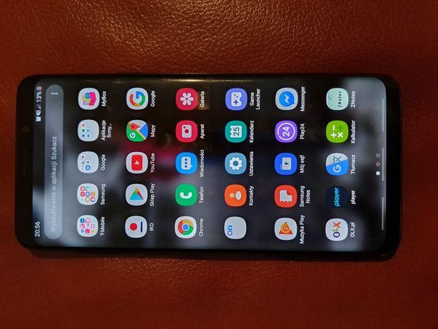 Sprzedam Samsung S9 +