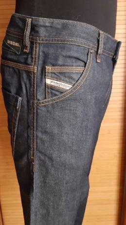 мужские джинсы DIESEL (Italy) w31L34