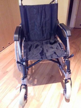 Nowy wozek inwalidzki VITEA CARE
