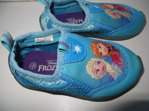 Тапочки Disney Frozen р.24