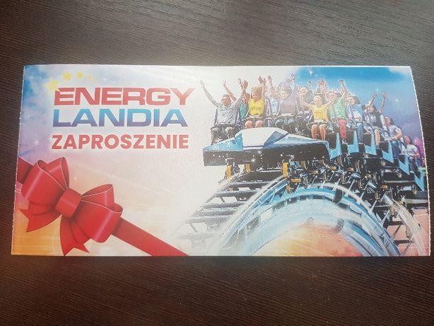 2 Bilety do Energylandi