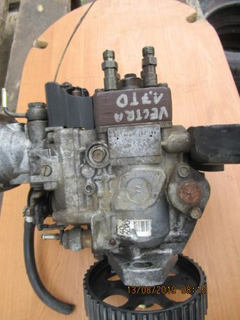 VECTRA B 1.7 TD - pompa wtryskowa