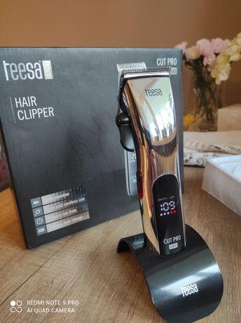 Maszynka do  strzyżenia włosów bezprzewodowa Tessa cut pro x900