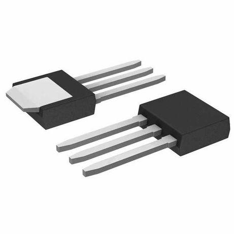 Транзистор AP9973GJ ТО-251
