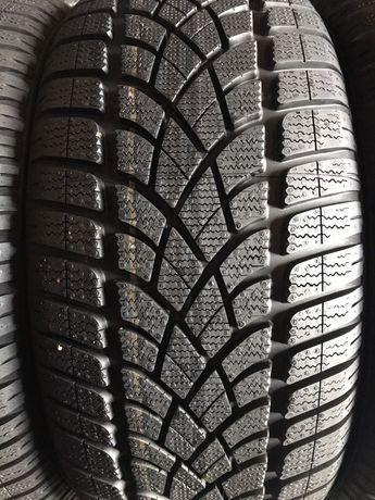 245/40/18 R18 Dunlop SP Winter Sport 3D 4шт новые зима